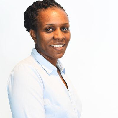 Dr Blandina Kilama